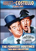 Abbott & Costello - Funniest Routines