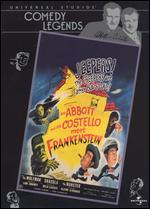Abbott & Costello Meet Frankenstein