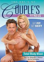 ABC's Of Couple's Fitness - Total Body Blast