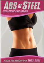 Abs Of Steel - Sculpting And Toning