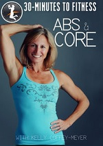 Abs & Core With Kelly Coffey-Meyer - 30 Minutes To Fitness