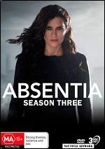 Absentia - Season Three