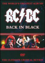 AC/DC - Back In Black / Ultimate Critical Review