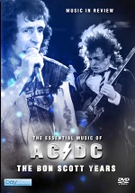 AC/DC: The Bon Scott Years