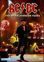 AC/DC: The Brian Johnson Years