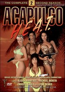 Acapulco H.E.A.T. - The Complete Second Season