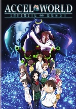 Accel World - Infinite Burst