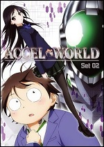Accel World - Set 2