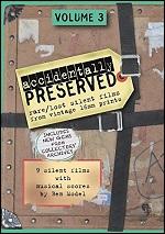 Accidentally Preserved - Vol. 3