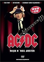 AC/DC - Rock N Roll Buster