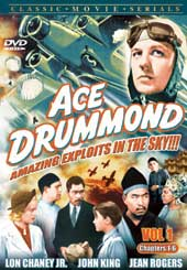 Ace Drummond - Vol. 1