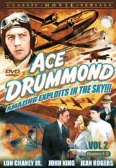 Ace Drummond - Vol. 2