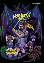 Acid Bath Productions - Vol. 2