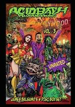 Acid Bath Productions - Vol. 3