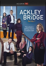 Ackley Bridge - Series 1