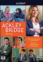 Ackley Bridge - Series 3