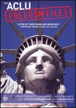 ACLU - Freedom Files