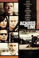 Across The Line - The Exodus Of Charlie Wright