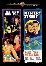 Act Of Violence / Mystery Street
