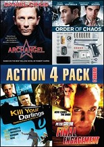 Action 4 Pack - Vol. 3