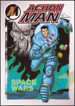 Action Man - Space Wars
