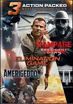 Action Packed 3-Movie Collection