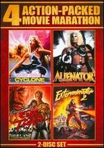 Action-Packed Movie Marathon - Vol. 1