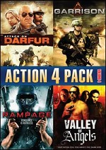Action 4 Pack - Vol. 4