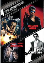 Action Affairs Collection
