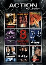 Action Collection - 8 Movie Pack - Vol. 2
