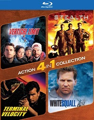 Action Collection - Vol. 1 (BLU-RAY)