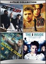 Action Quadruple Collection