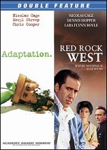 Adaptation / Red Rock West