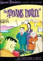 Addams Family - The Complete Series - Hanna-Barbera Classic Collection