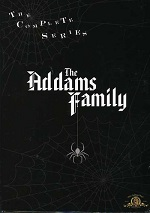 Addams Family - The Complete Series