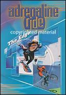 Adrenaline Ride - The Edge