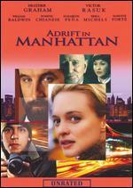 Adrift In Manhattan - Unrated