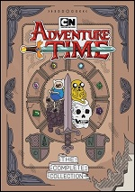 Adventure Time - The Complete Collection