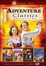 Adventure Classics Collection