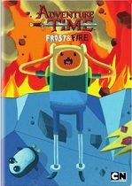 Adventure Time - Frost & Fire