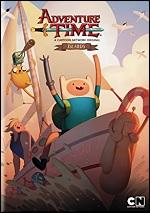Adventure Time - Islands
