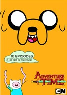 Adventure Time - It Came From The Nightosphere