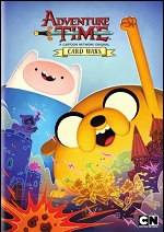Adventure Time - Card Wars