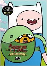 Adventure Time - Finn The Human