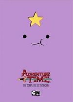 Adventure Time - The Complete Sixth Season