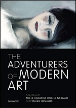 Adventurers Of Modern Art