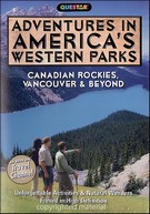 Adventures In America´s Western Parks - Canadian Rockies, Vancouver & Beyond