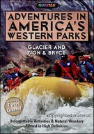 Adventures In America´s Western Parks - Glacier And Zion & Bryce