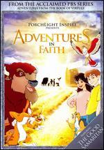 Adventures In Faith