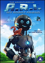 Adventures Of A.R.I. - My Robot Friend